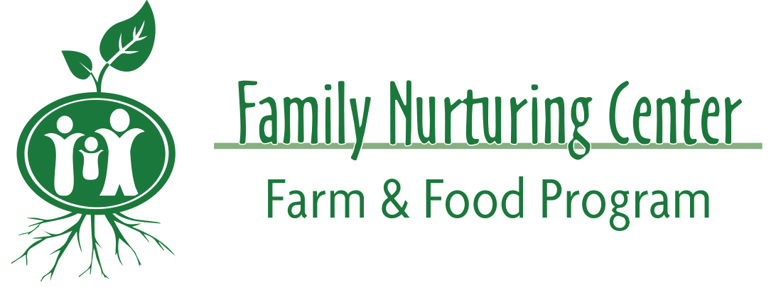 The Farm & Food Program - Family Nurturing Center